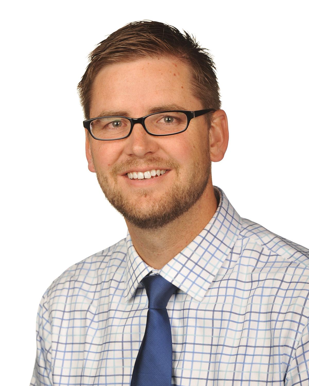 Zachary Murray