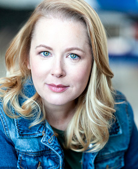 Stephanie Lambourn