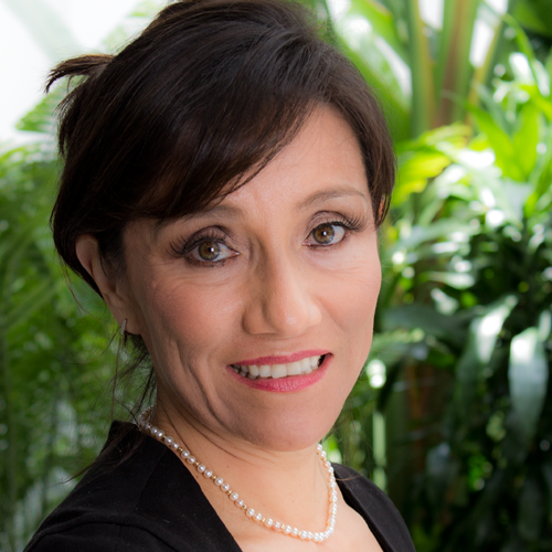 Maria Hintz  Managing Director at DFS
