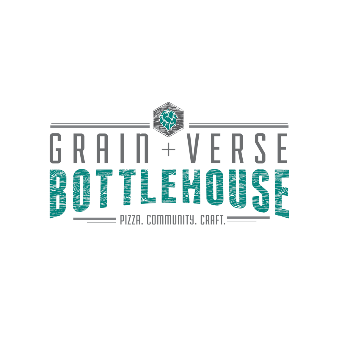 Grain+Verse Bottlehouse