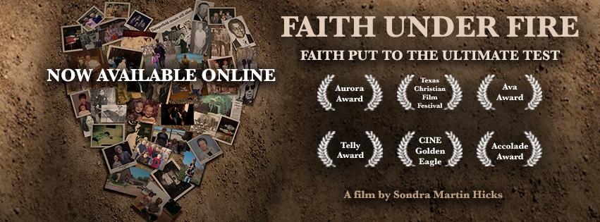 FaithUnderFireMovie.com