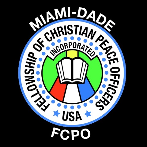This seminar is being brought to the Miami area by the  Miami Dade Fellowship of Christian Peace Officers