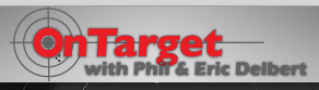 Jimmy Meeks of Sheepdog Seminars will be a guest on  OnTarget Radio  next Saturday (Columbus) at 1:00 p.m. The show airs on 610 AM - WTVN. Or  listen online .