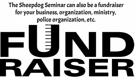 """You may also host a seminar as a fund-raiser and we will donate back to you a minimum of 10% of the proceeds.  Thus, if we have 500 people register, you (or your organization, ministry, etc) would receive approximately $3300.00 (or more).  EMAIL US ABOUT THIS OR TEXT """"FUNDRAISER"""" TO 817.437.9693."""