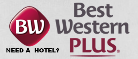 "BEST WESTERN PLUS in Omaha is offering a great deal to Sheepdog Seminar attendees. To reserve your room, call 402-339-7400 and use the code word ""sheepdog."" Rooms are $89.00 and $99.00."