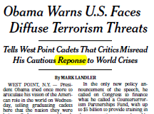 The New York Times , May 29, 2014