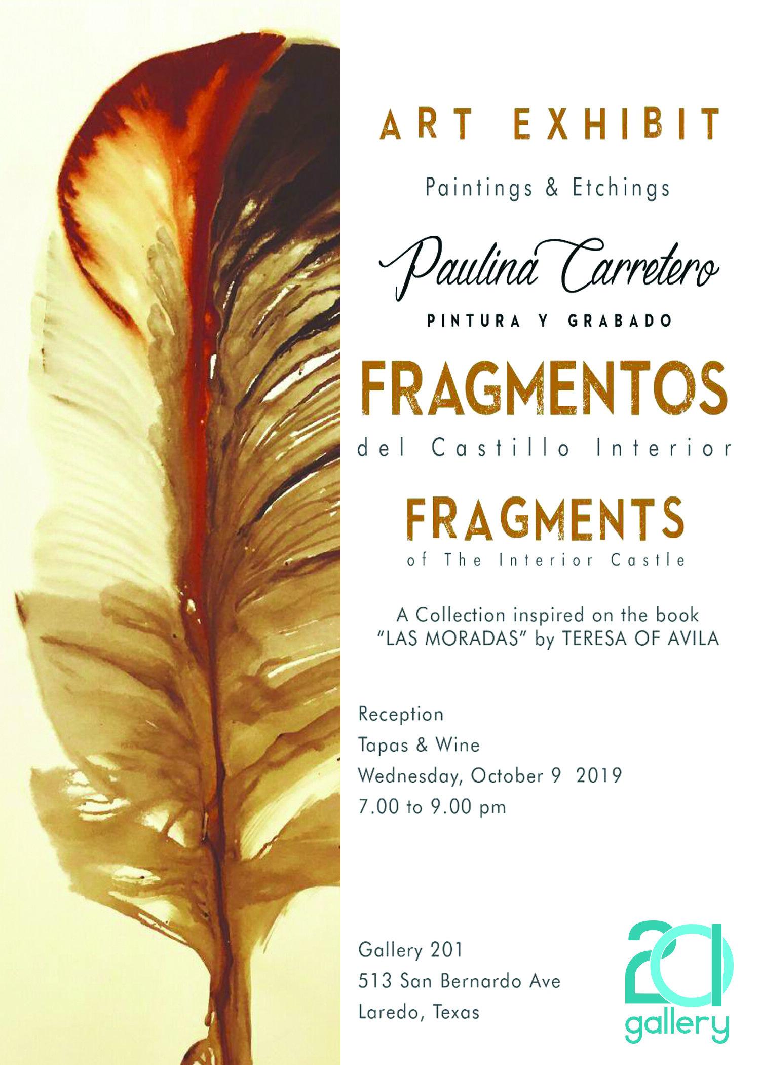 Fragmentos - Gallery 201 - 5 x 7 Invitation.jpg