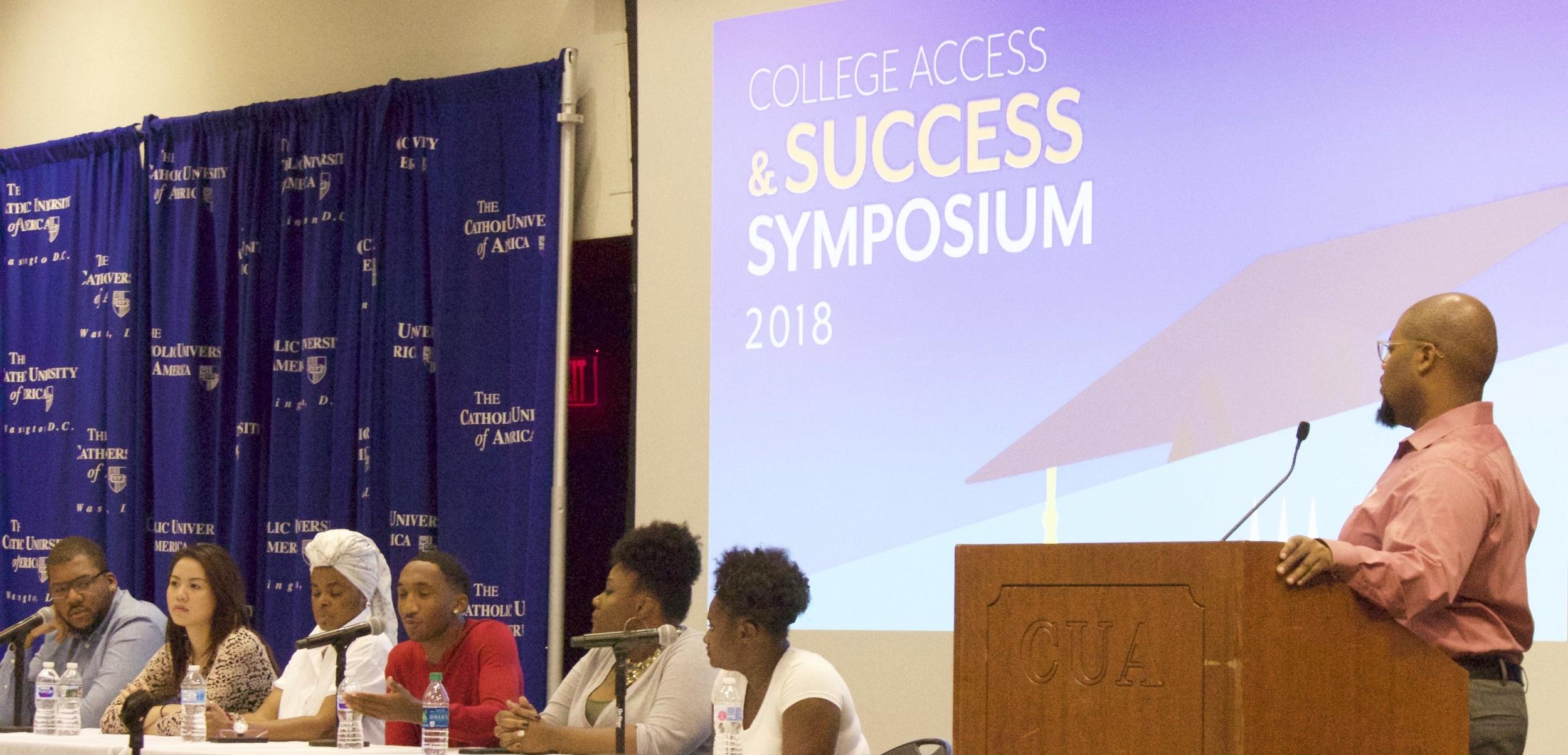 College Access & Success Symposium
