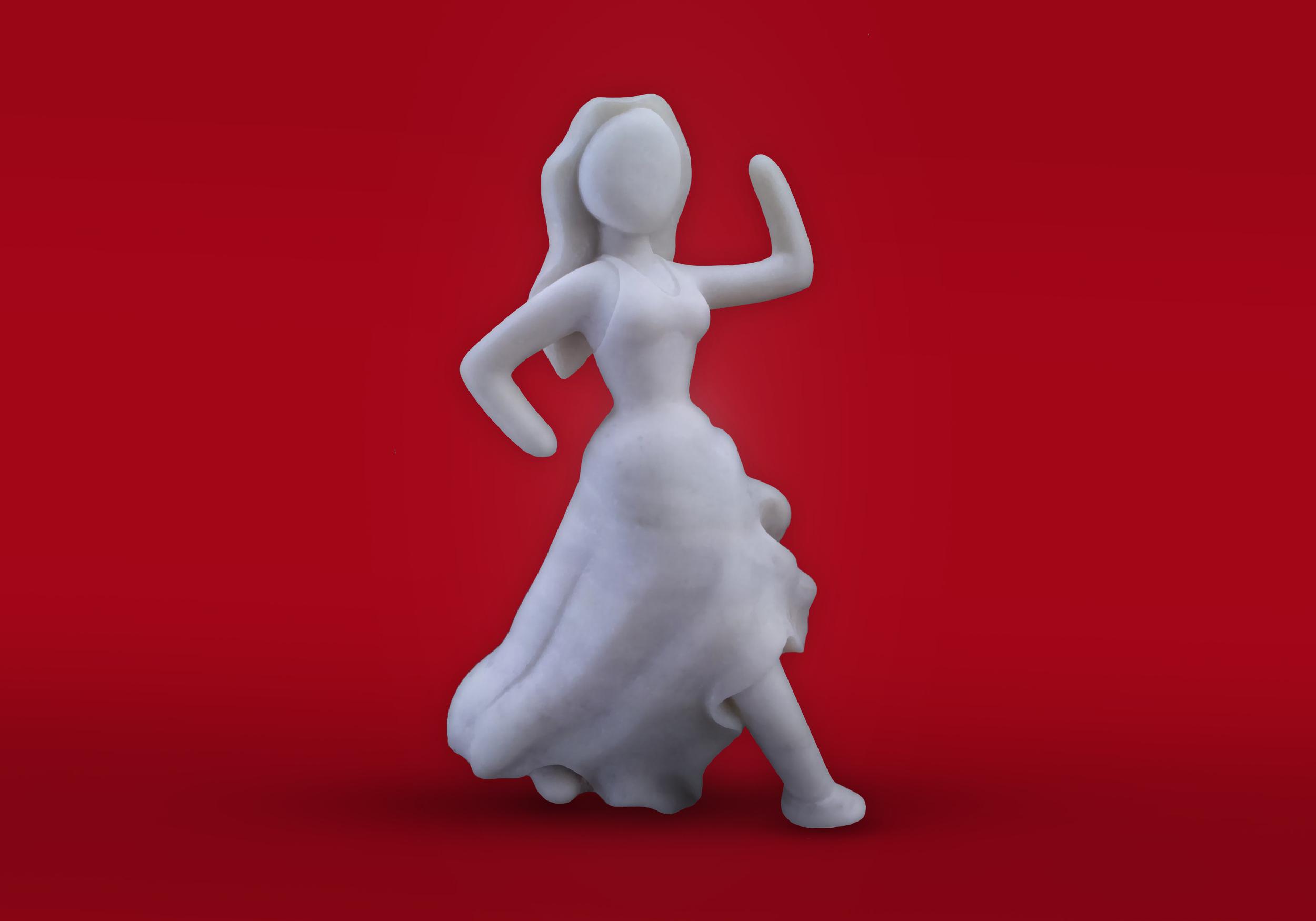 Woman_in_the_red_dress_Marble_Emoji_Matthew_LaPenta.jpg