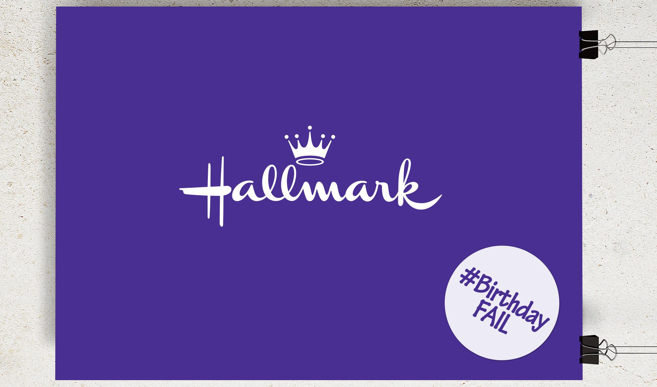 Hallmark: Social Graphics | Illustration