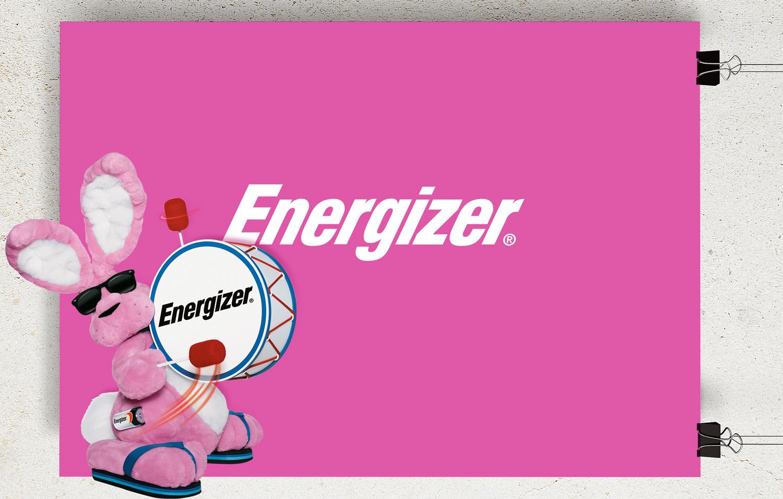Energizer: Social Graphics | Illustration