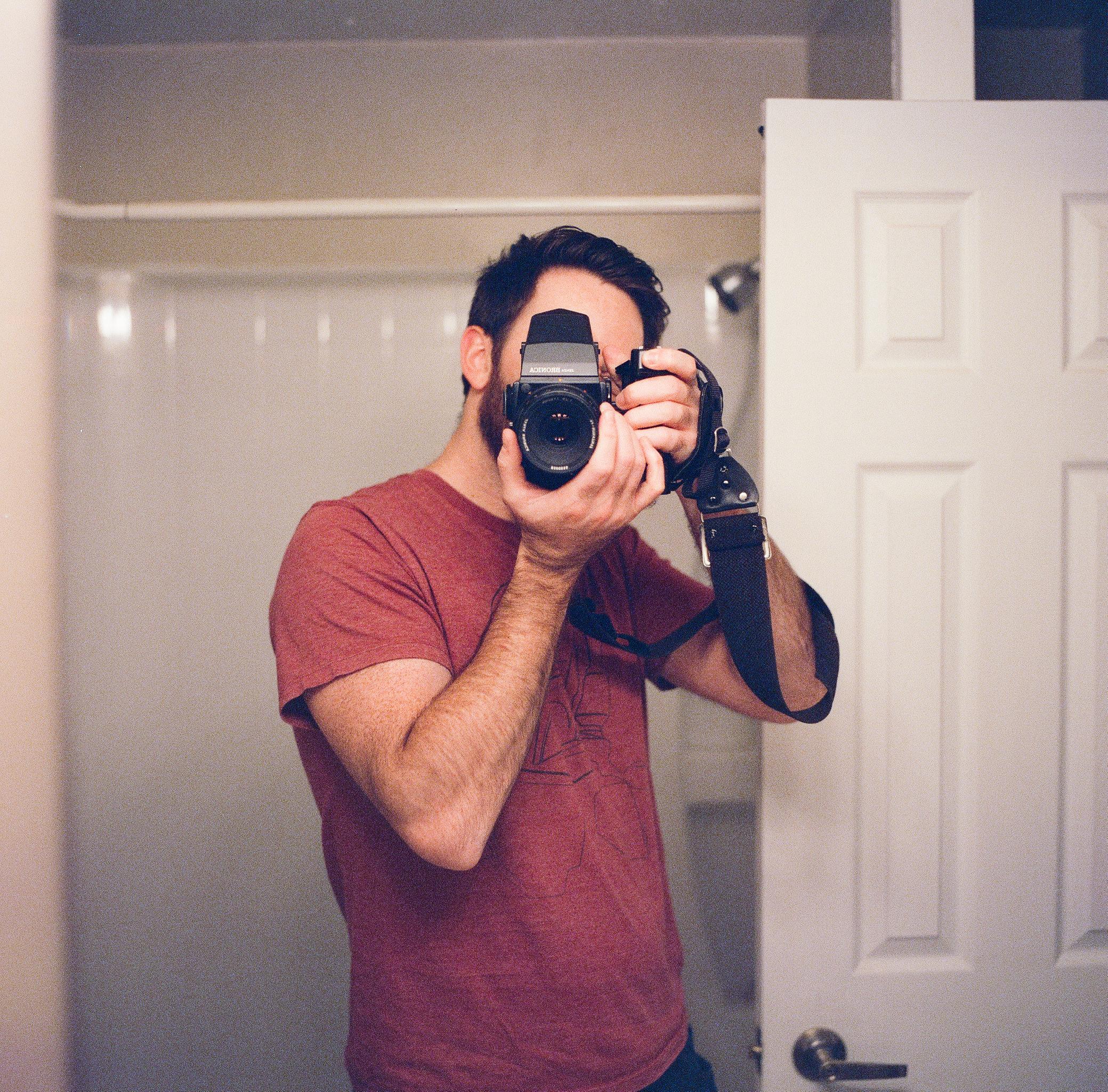 Kodak Portra 400