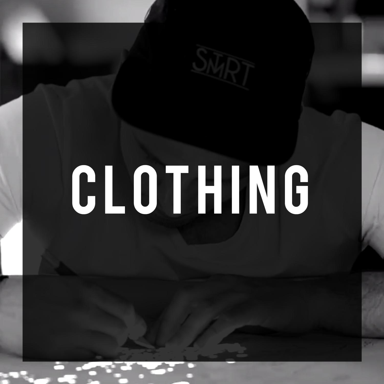 Street Smart | Clothing