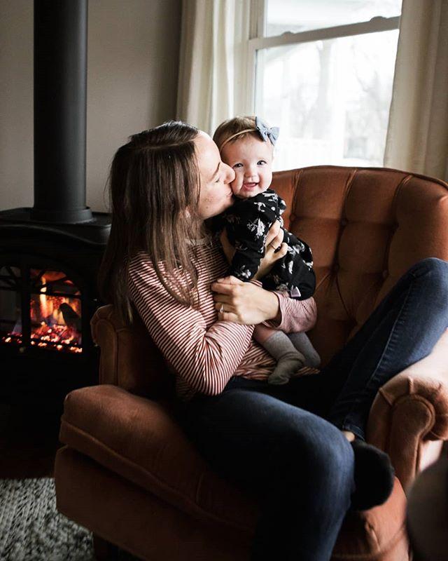 i'll take some baby snuggles and cozy fires over here... . . . . . #childhoodunplugged #letthekids #letthembelittle #momtogs #candidchildhood #lookslikefilmkids #lookslikefilm #broodandtribe #clickmagazine #magicofchildhood #cameramama #letthemexplore #unitedmotherhood #inhomesession #dearphotographer #nothingsordinary #grandrapids #thepursuitofjoyproject #postportraits #makeportraits #thefamilynarrative #michigan #michiganphotographer  #michiganfamilyphotographer #westmichigan #articvortex #grandrapidsfamilyphotographer #familyphotography #familyphotographer #kristineweilert