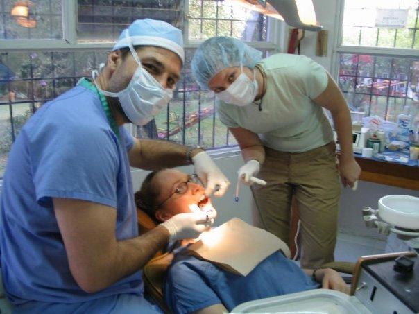 Wisdom Teeth Extraction!