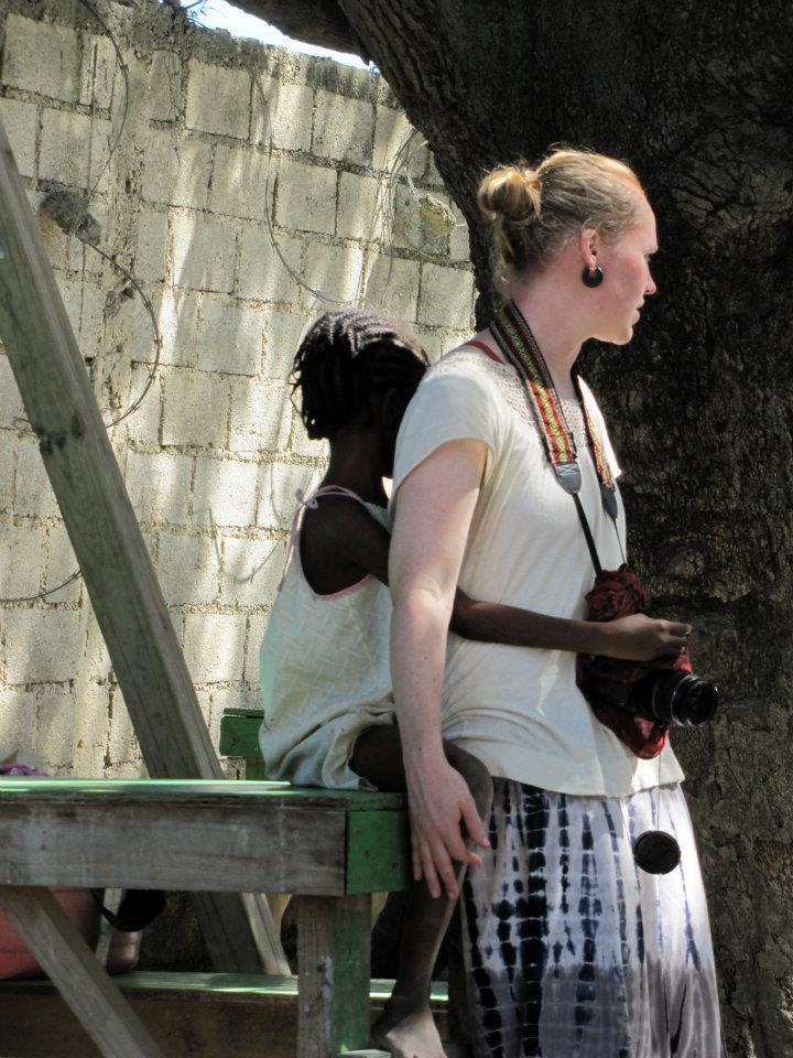 Carrefour, Haiti 2012