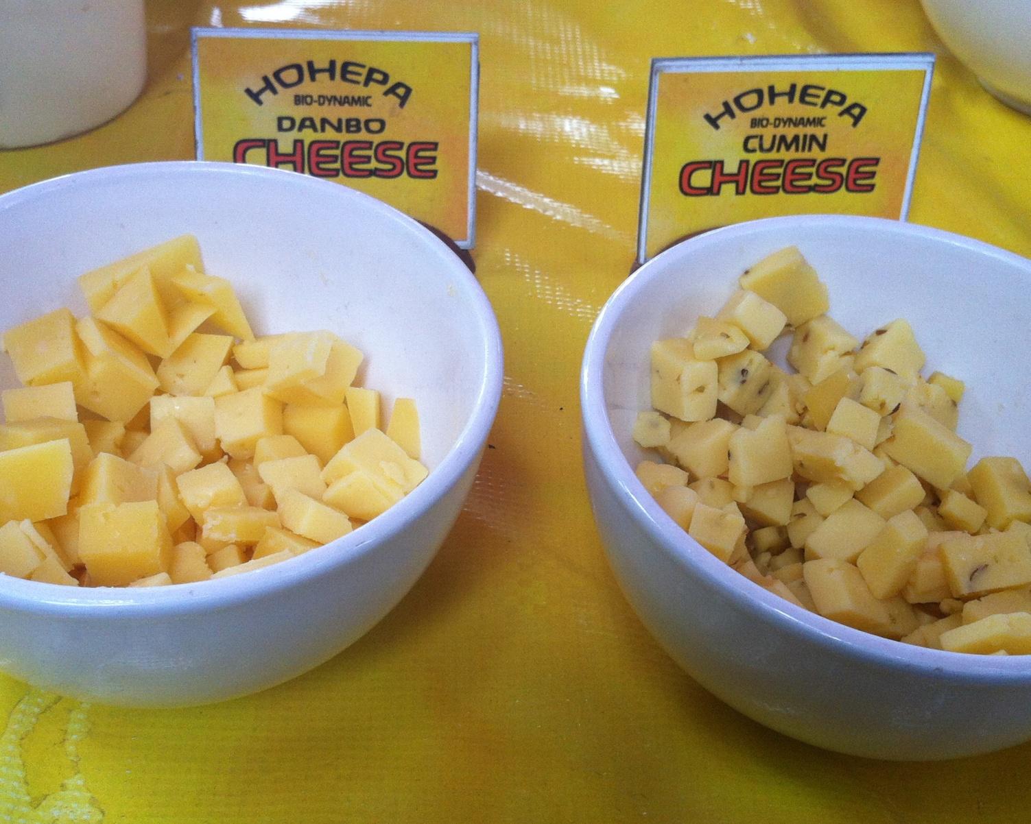 Hohepa Cheese