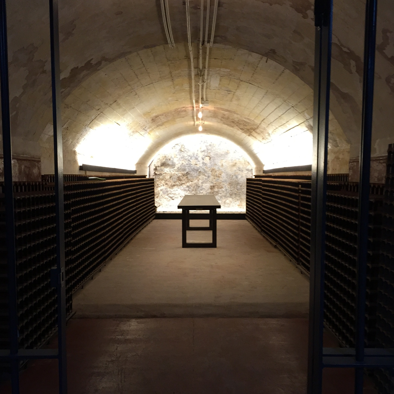 Penfolds Magill Estate VIP Cellars