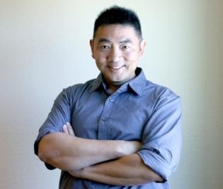 Pastor Jeff Gee