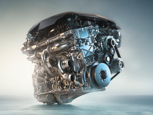 """Finally, there's BMW's new B58 3.0-liter, inline-six-cylinder. This is BMW's 32nd trophy in the competition in 22 years.Although it produces 320 horsepower, there are lots of motors that make more. But Ward's lauded the engine, saying, """"BMW proves once again an engine need not make outrageous horsepower or torque numbers to be enormously rewarding and thrilling to drive."""""""