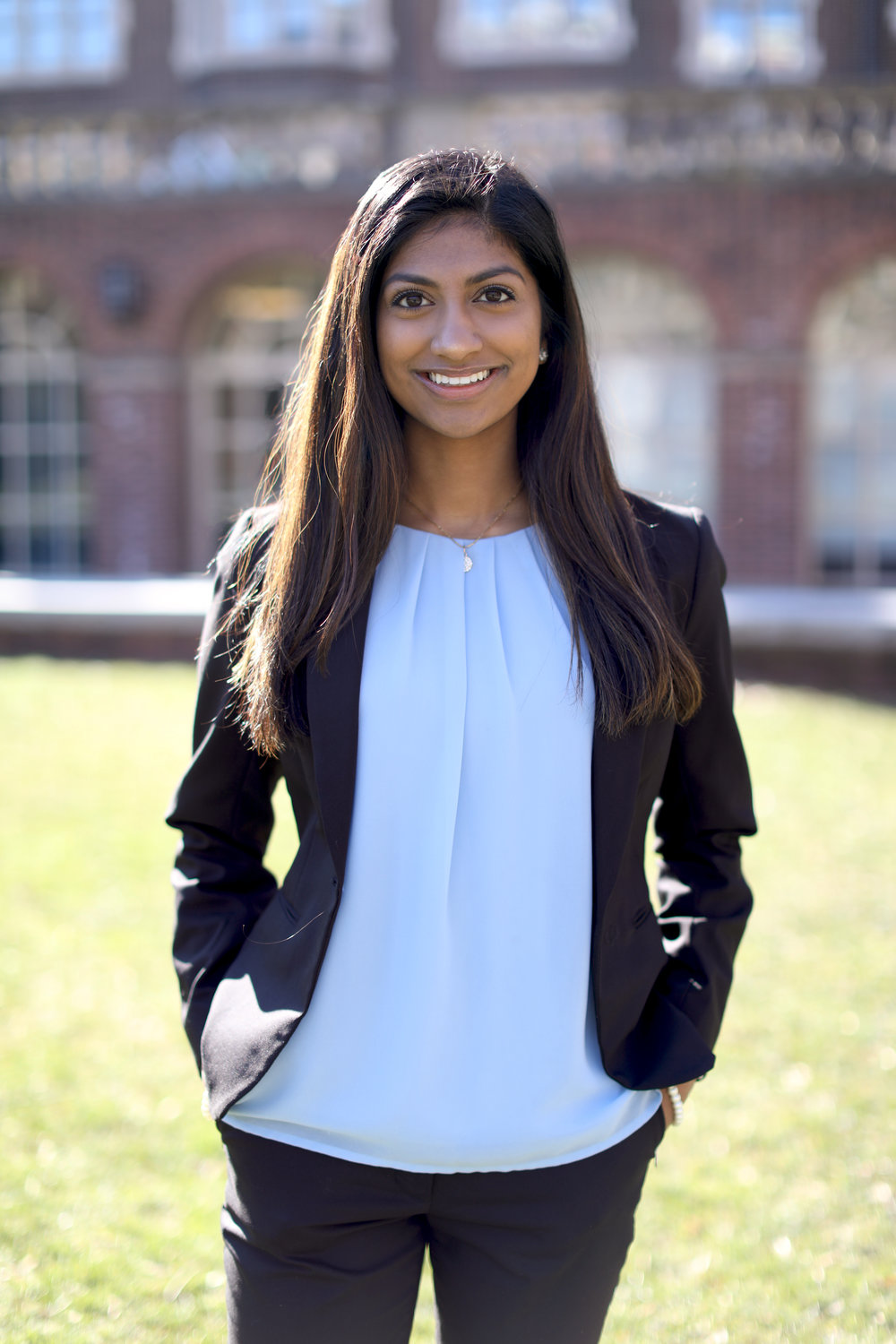 Sahitya Mandalapu - Vice President of Membership DevelopmentSahitya Mandalapu (Class of 2021) is from Bethlehem, Pennsylvania and is pursuing concentrations in Finance and Healthcare Management. After working on the Financial Literacy Tutoring Program last fall, Sahitya is excited to implement membership development ideas such as a summer initiative, study hours, Welcome Week, and more. She is beyond excited to get to know as many amazing members as she can this year. Besides her involvement in Wharton Women, Sahitya is a member of the Undergraduate Assembly and Alpha Phi, and enjoys playing piano, cooking, and going to the gym. Feel free to reach out at sahitya@wharton.upenn.edu.
