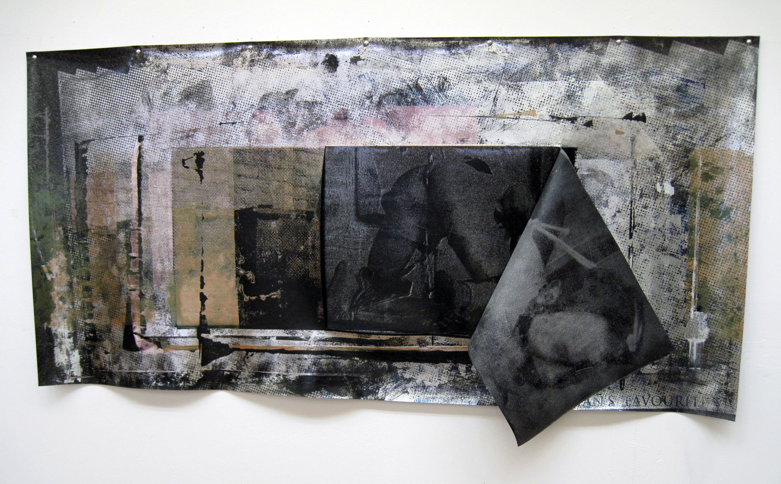 Willing/Unwilling, 2012