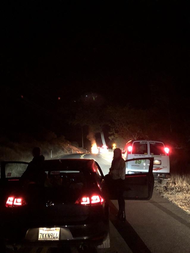More Fire Car Pics!