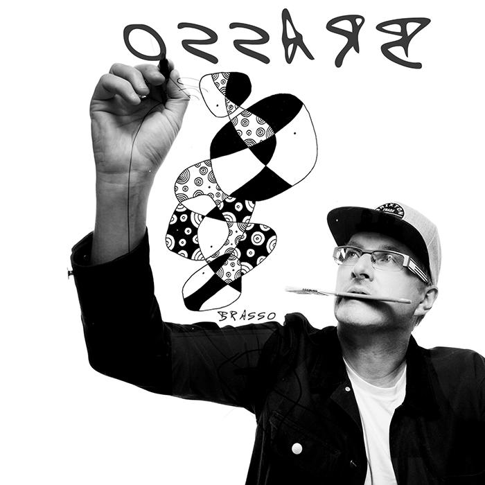 STUDIO BRASSO - AKA Neil Cash