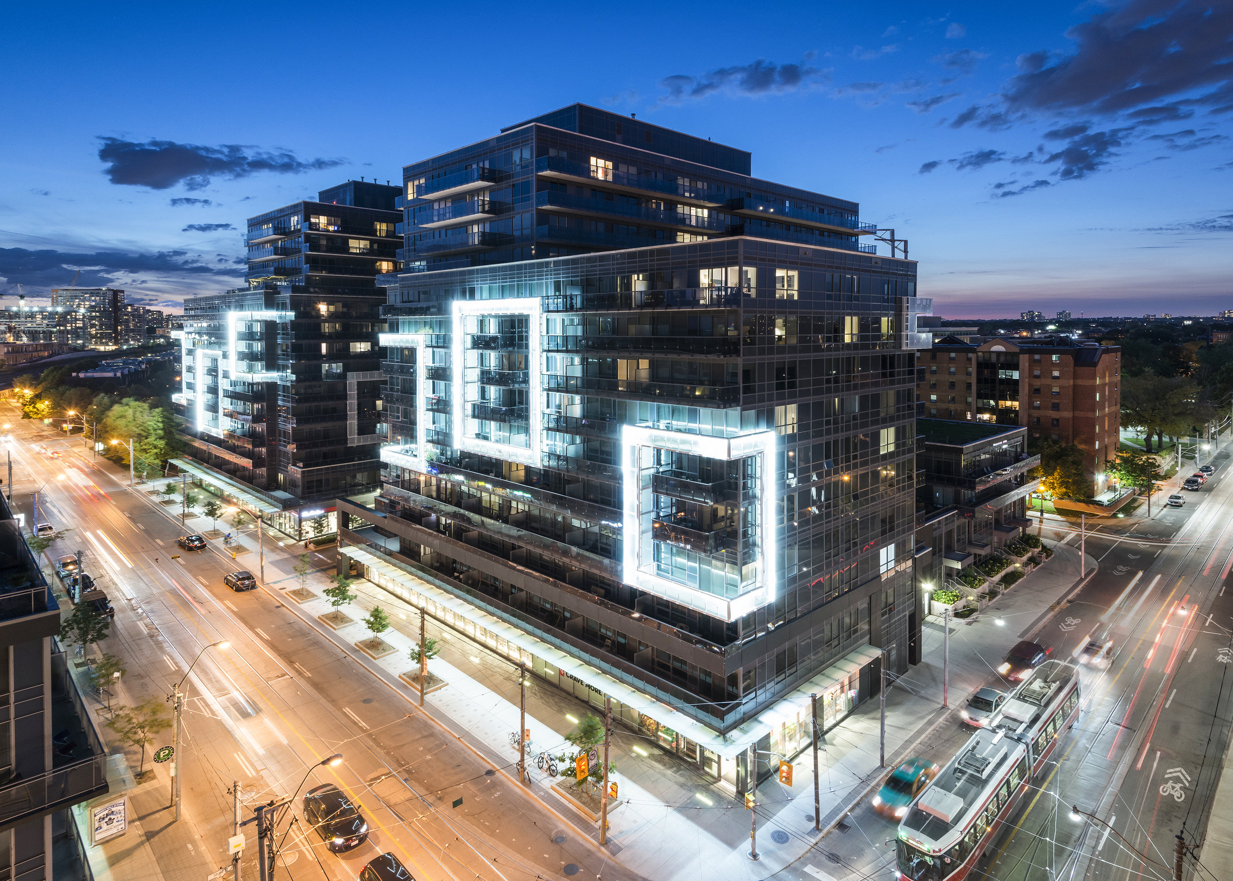 Architectural Photography Toronto