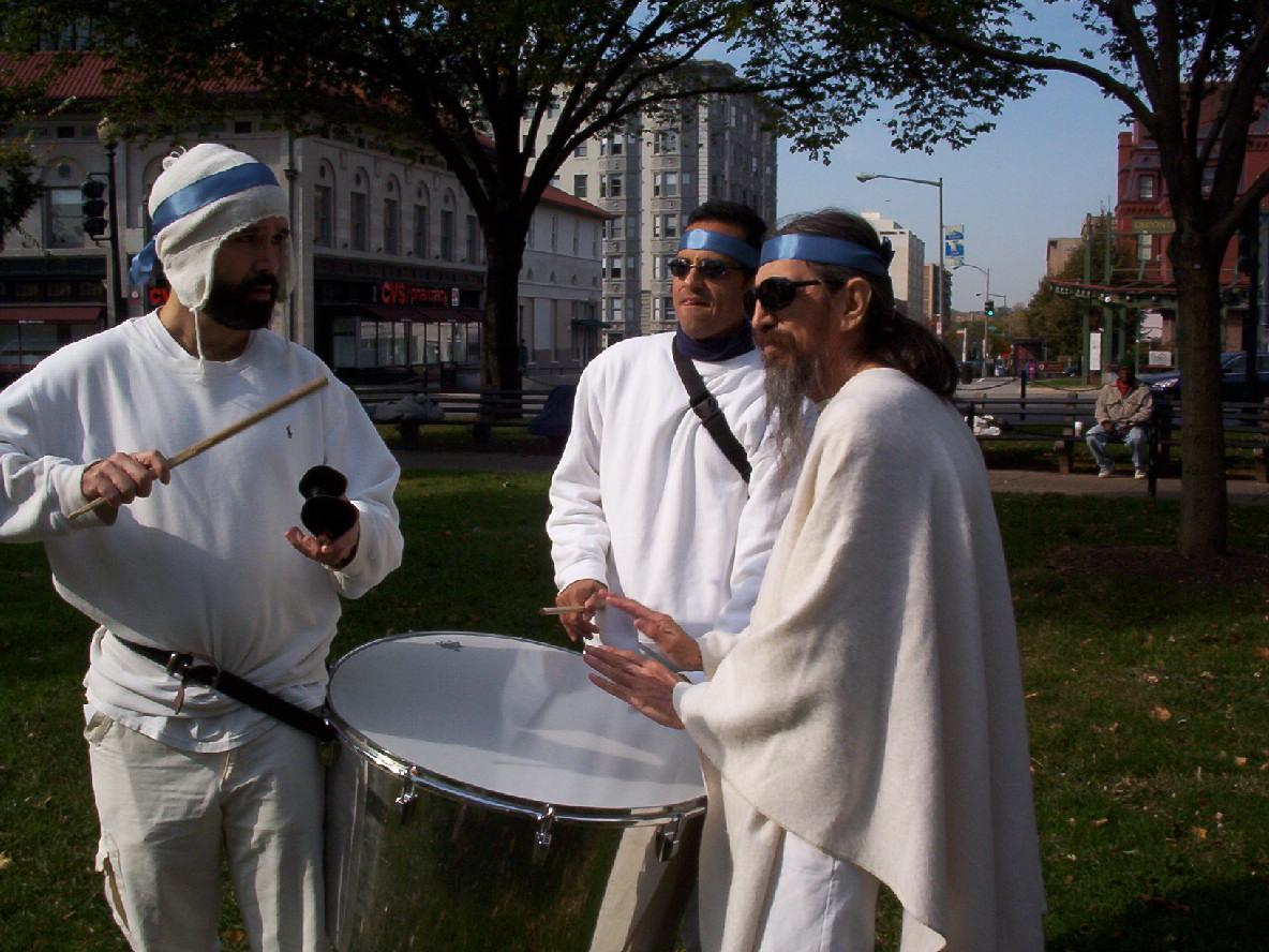 Guruji Ganesha and Edgar Drum.jpg