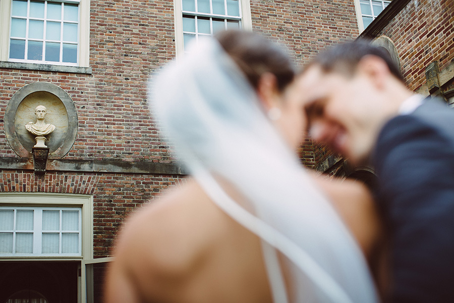 Genevieve & Brett's Gorgeous Wedding at the Crane Estate in Ipswich, MA (30)