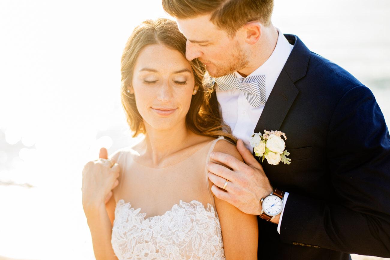 ocean edge resort wedding photographers
