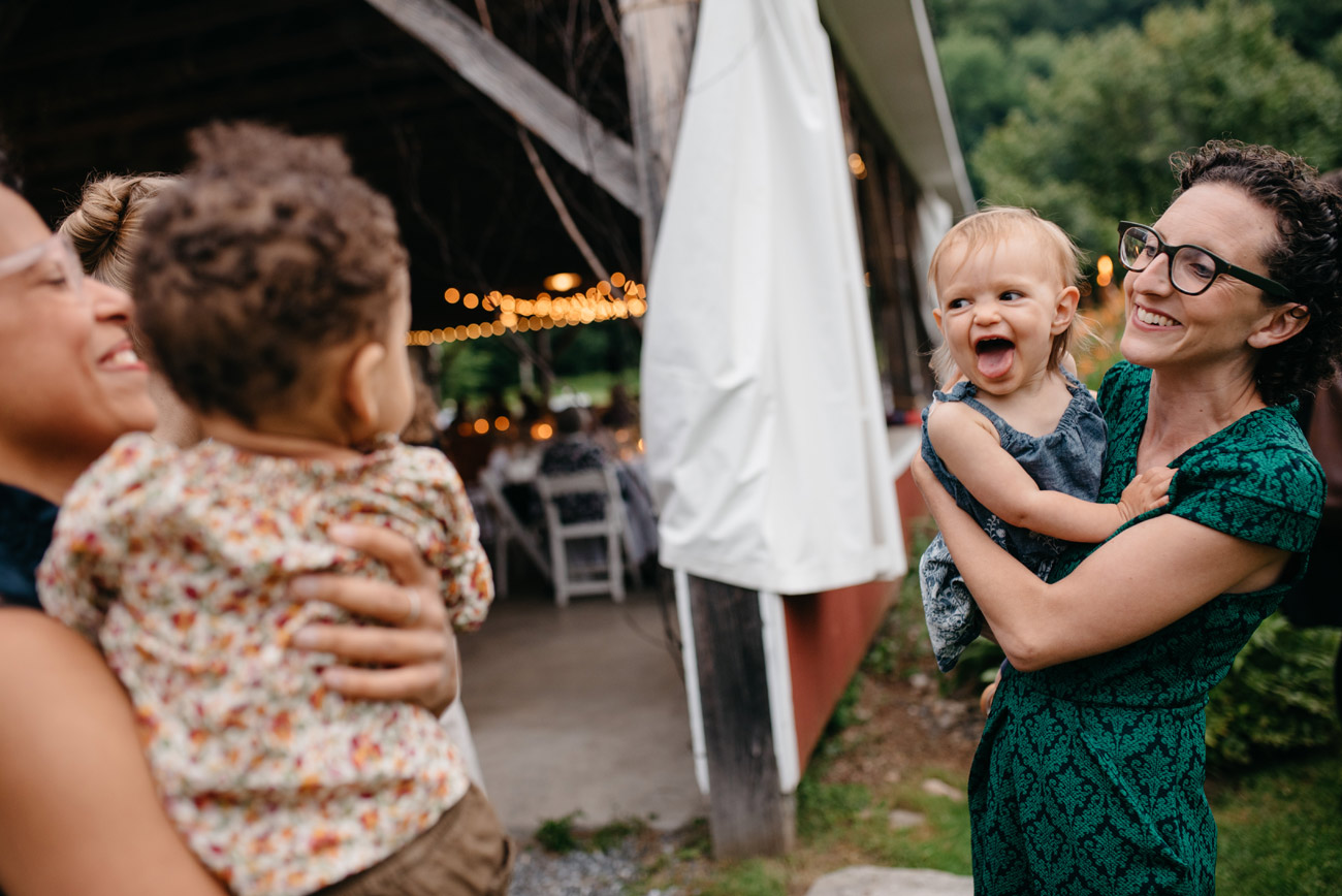 Lareau Farm Inn in Vermont wedding photography and rehearsal dinners
