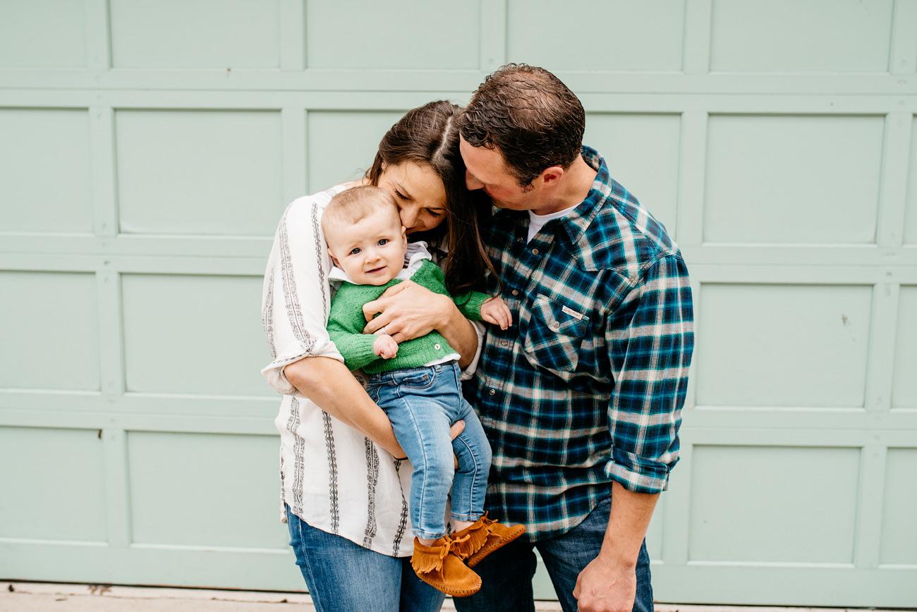 fun family photos in boston