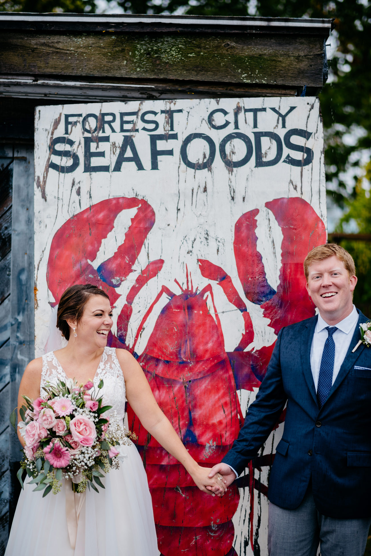 maine lobster wedding inspiration you are my lobster