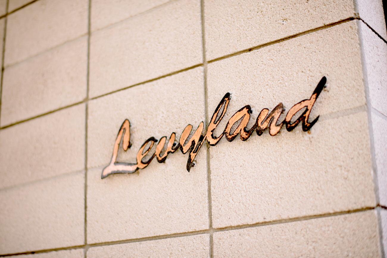 levyland logo wedding venue in beautiful carlsbad, ca