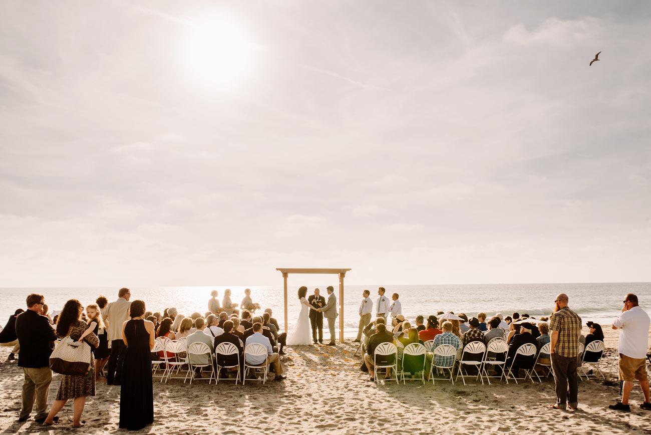 Southern California San Go Wedding