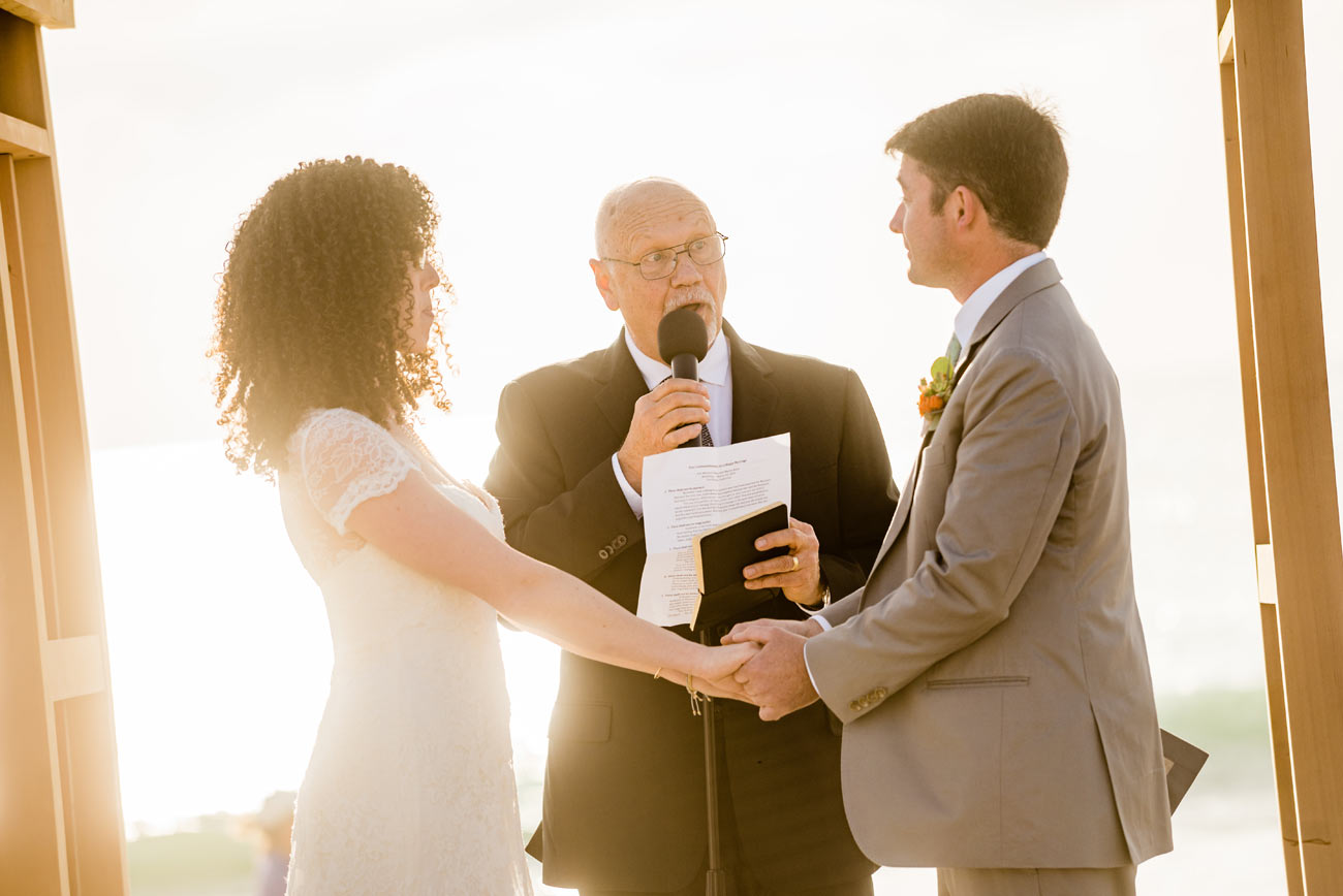 santa lucia preserve wedding ceremony