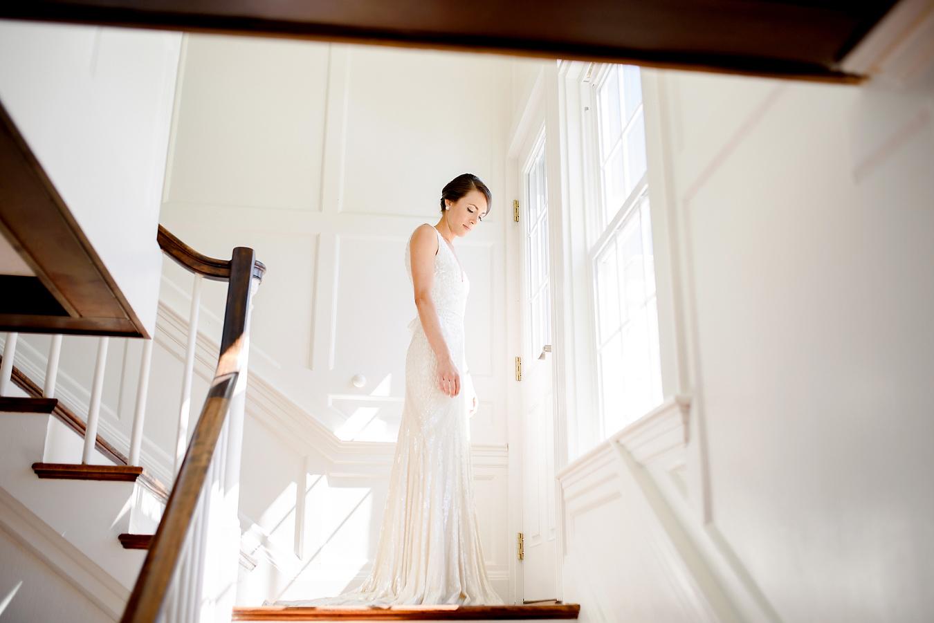 wedding photos from the dennis inn