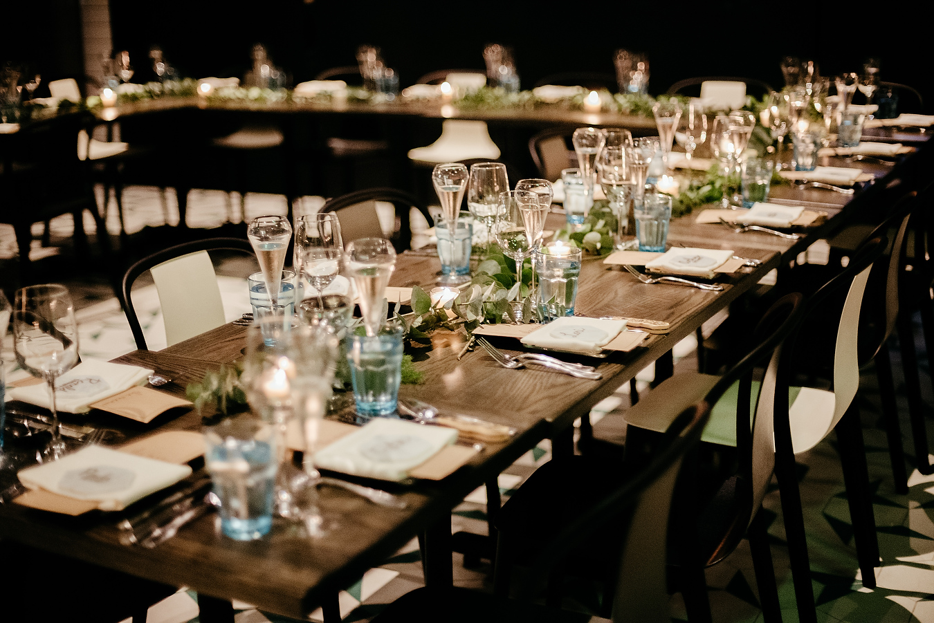 private and intimate restaurant weddings in boston