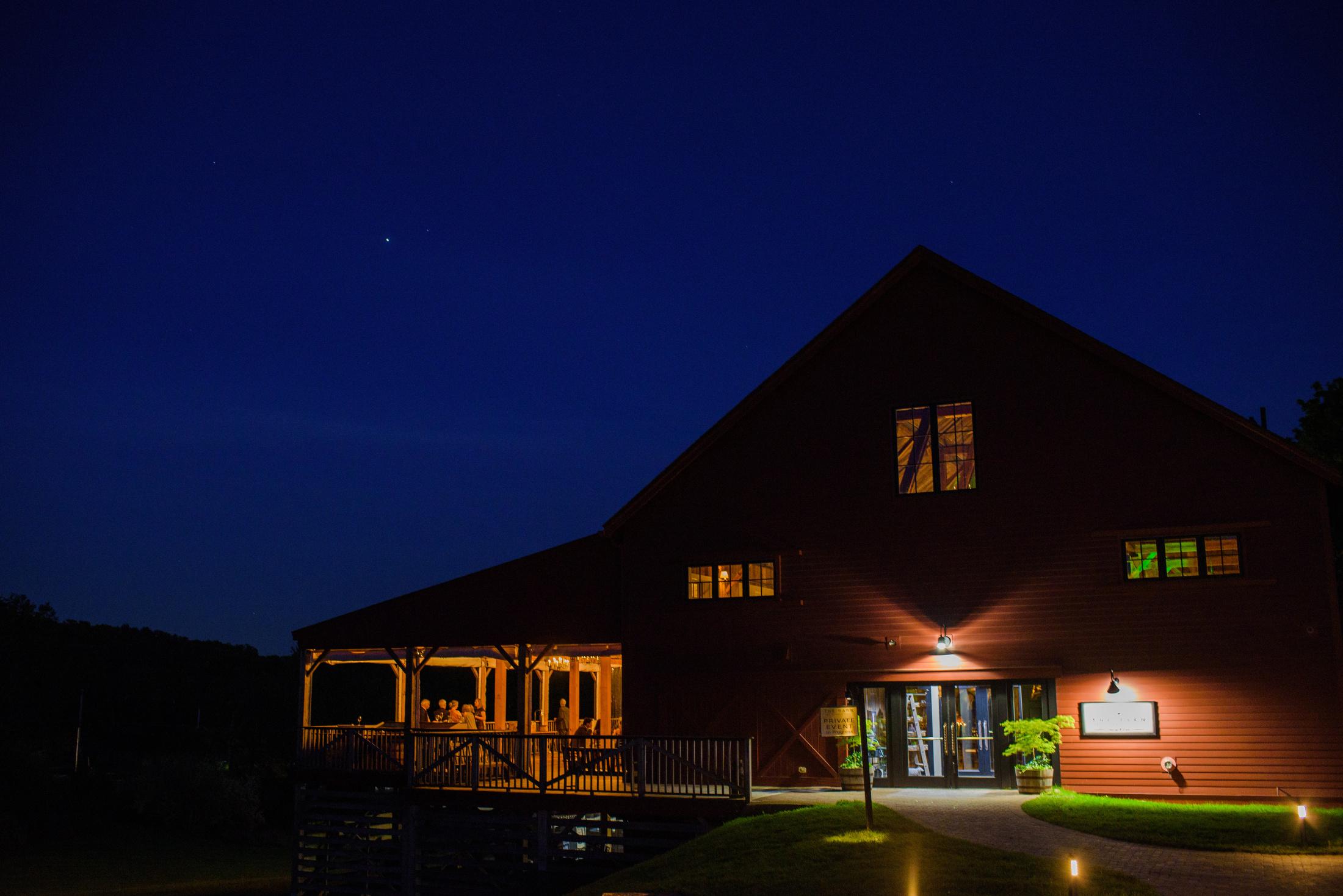 best farm venues near boston
