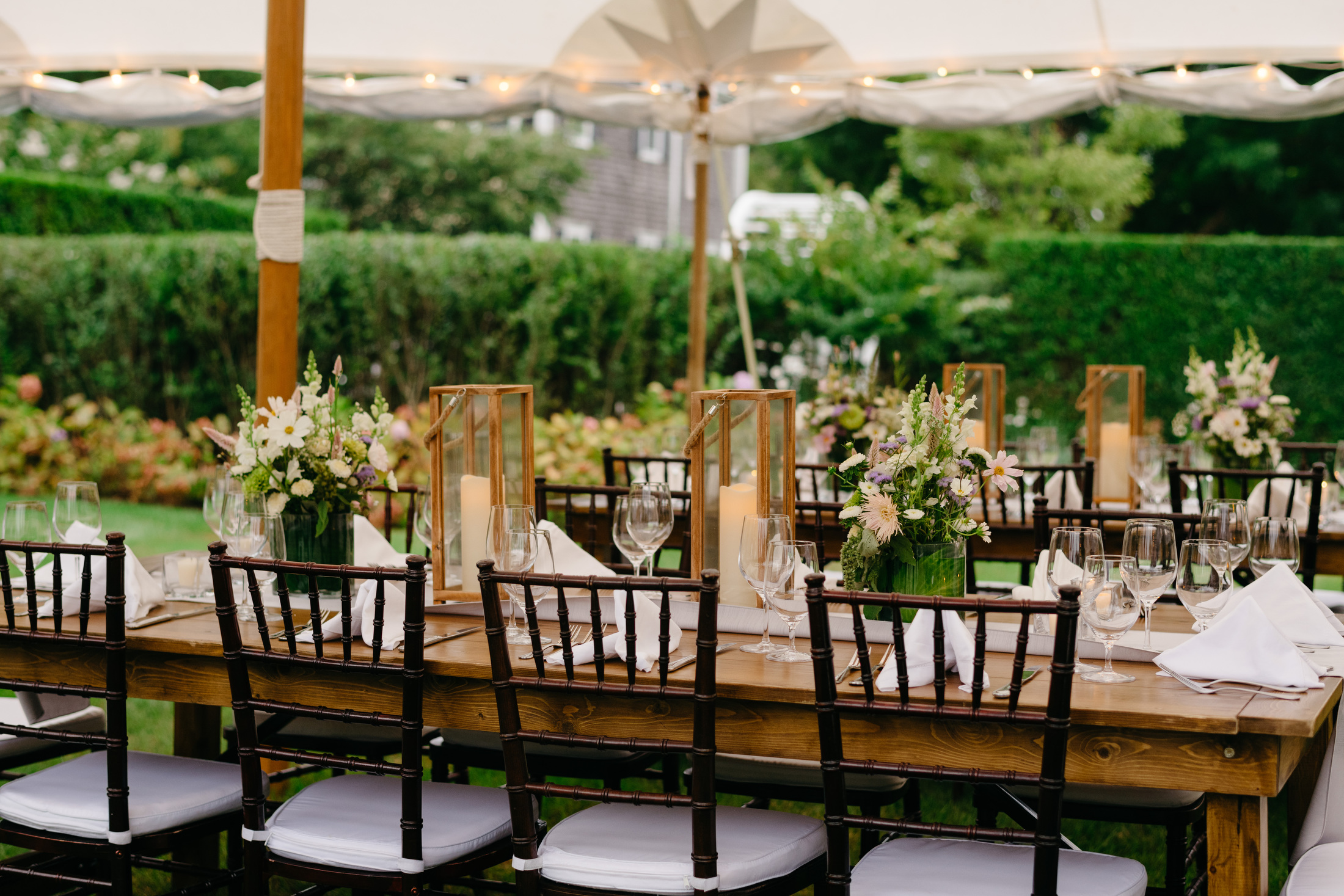 stunning sperry nantucket private wedding