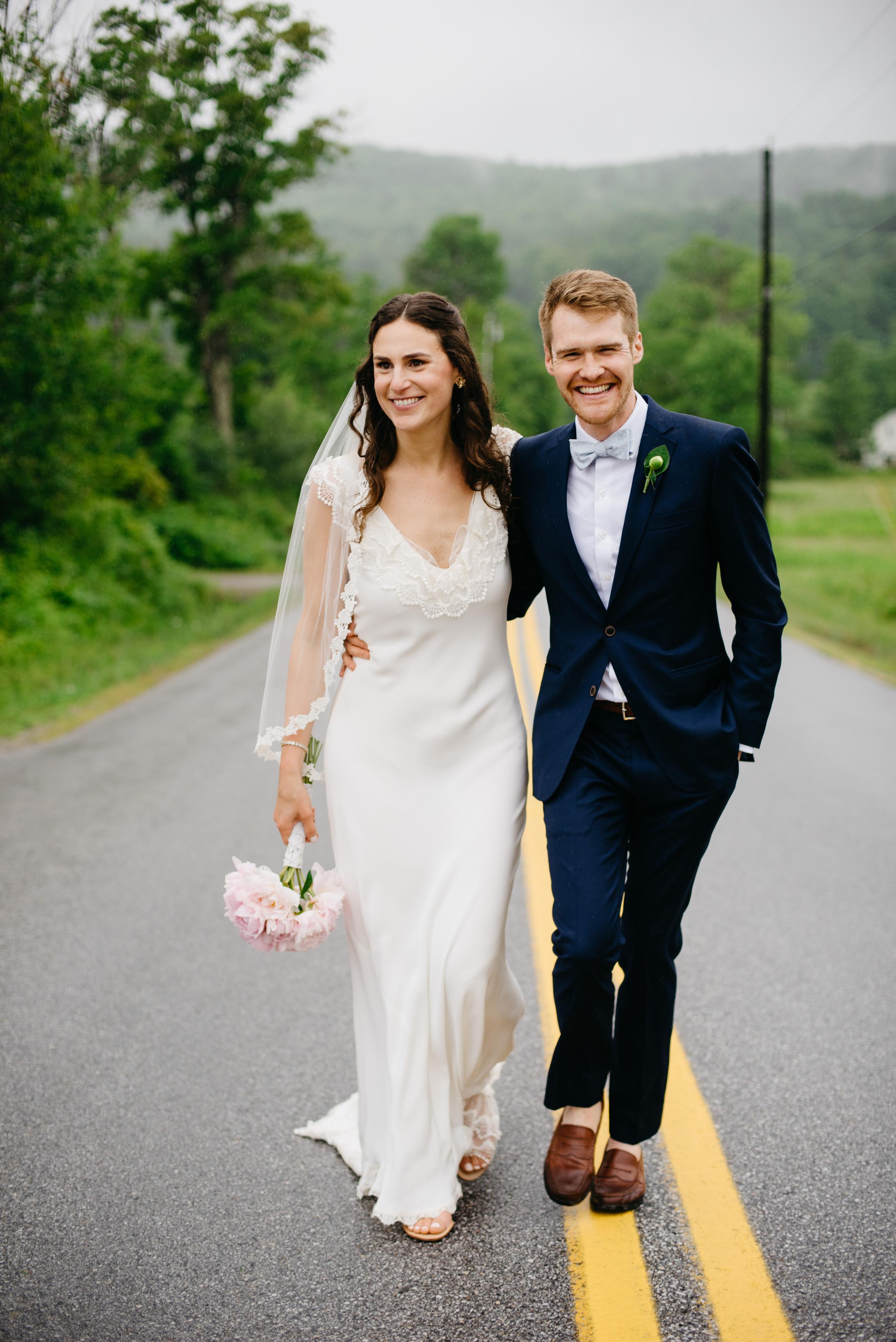 Farmhouse Inn wedding photographers and venue photos