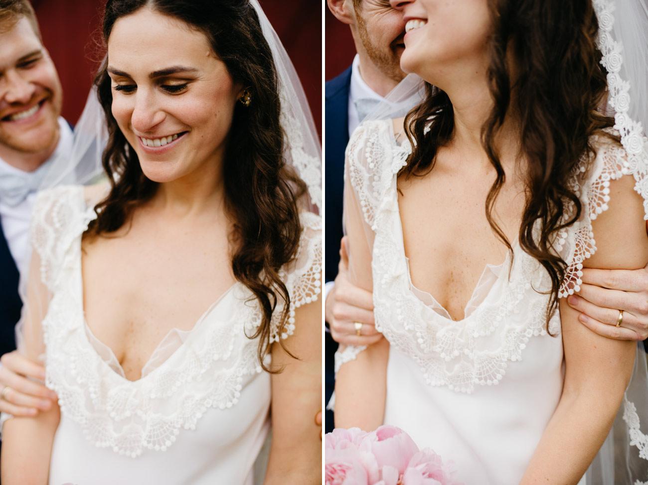 woodstock vermont weddings for brooklyn brides