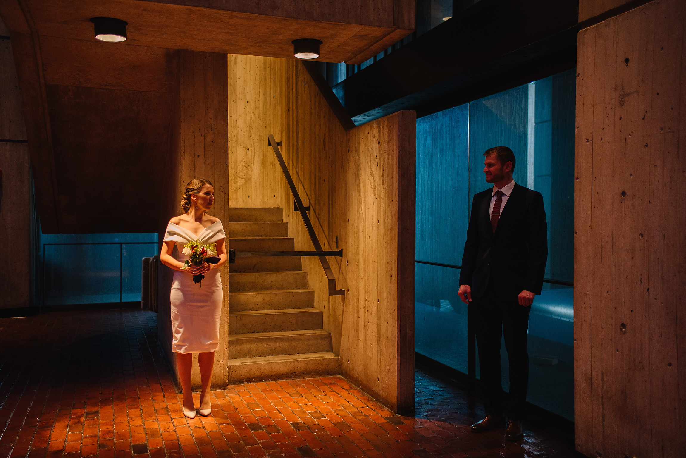 planning your boston city hall elopement