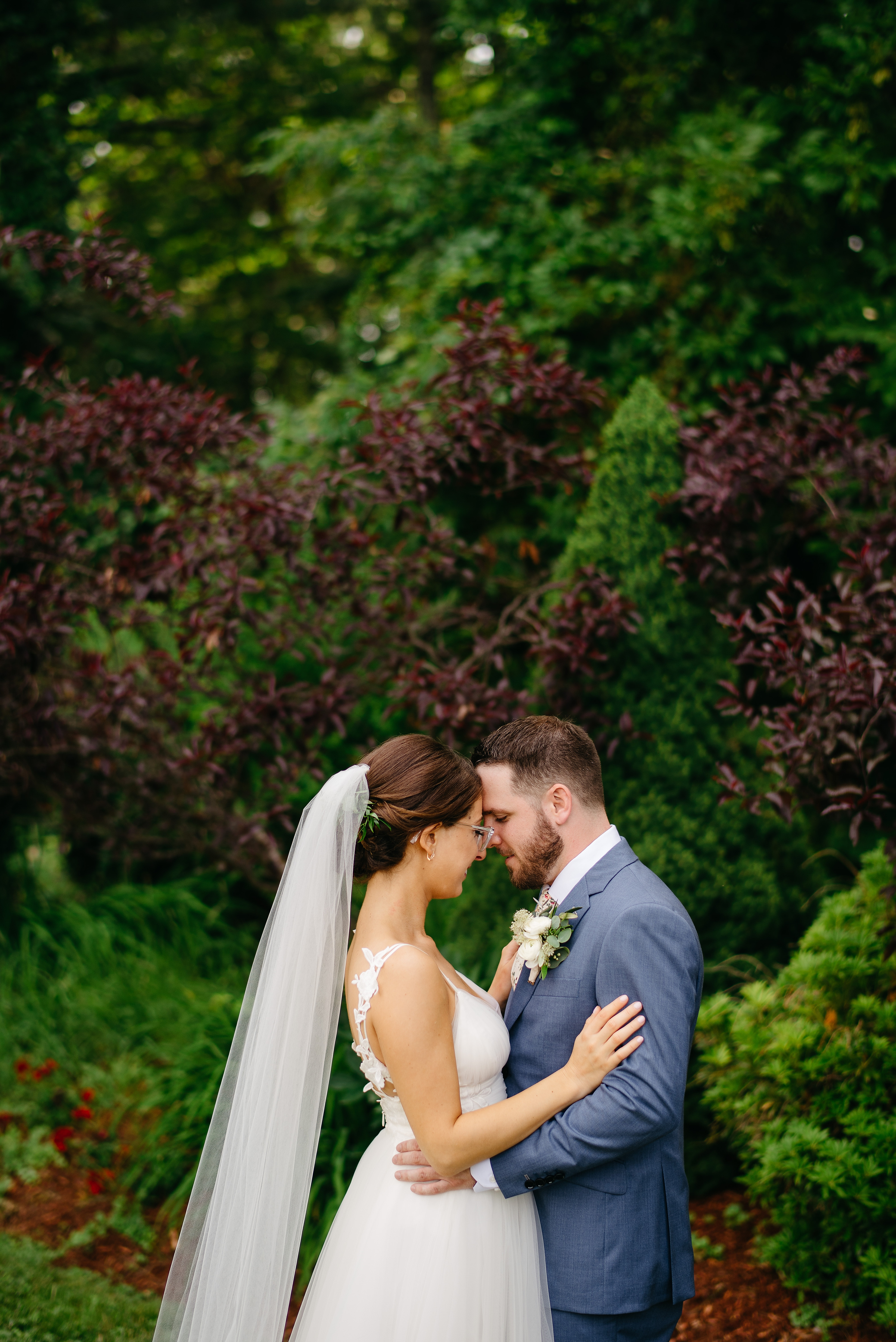 new hampshire mountain weddings