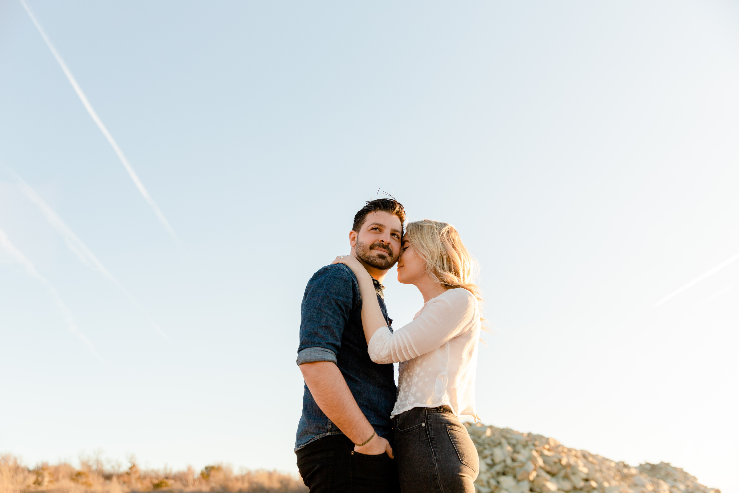 boston lifestyle engagement photographer