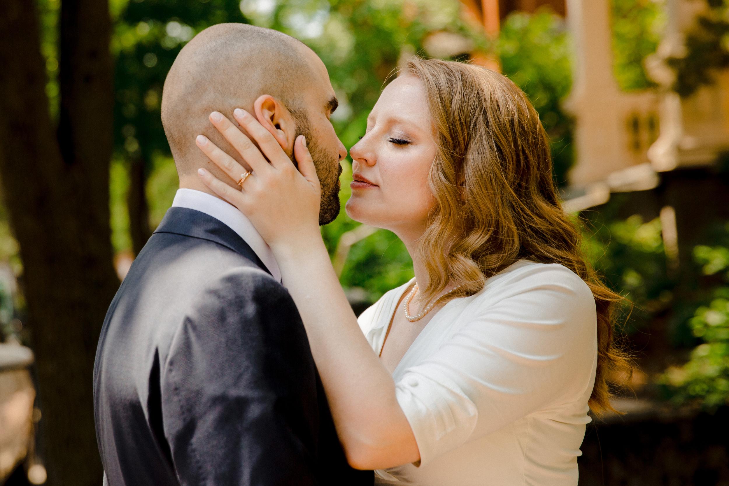 cambridge city hall wedding photos