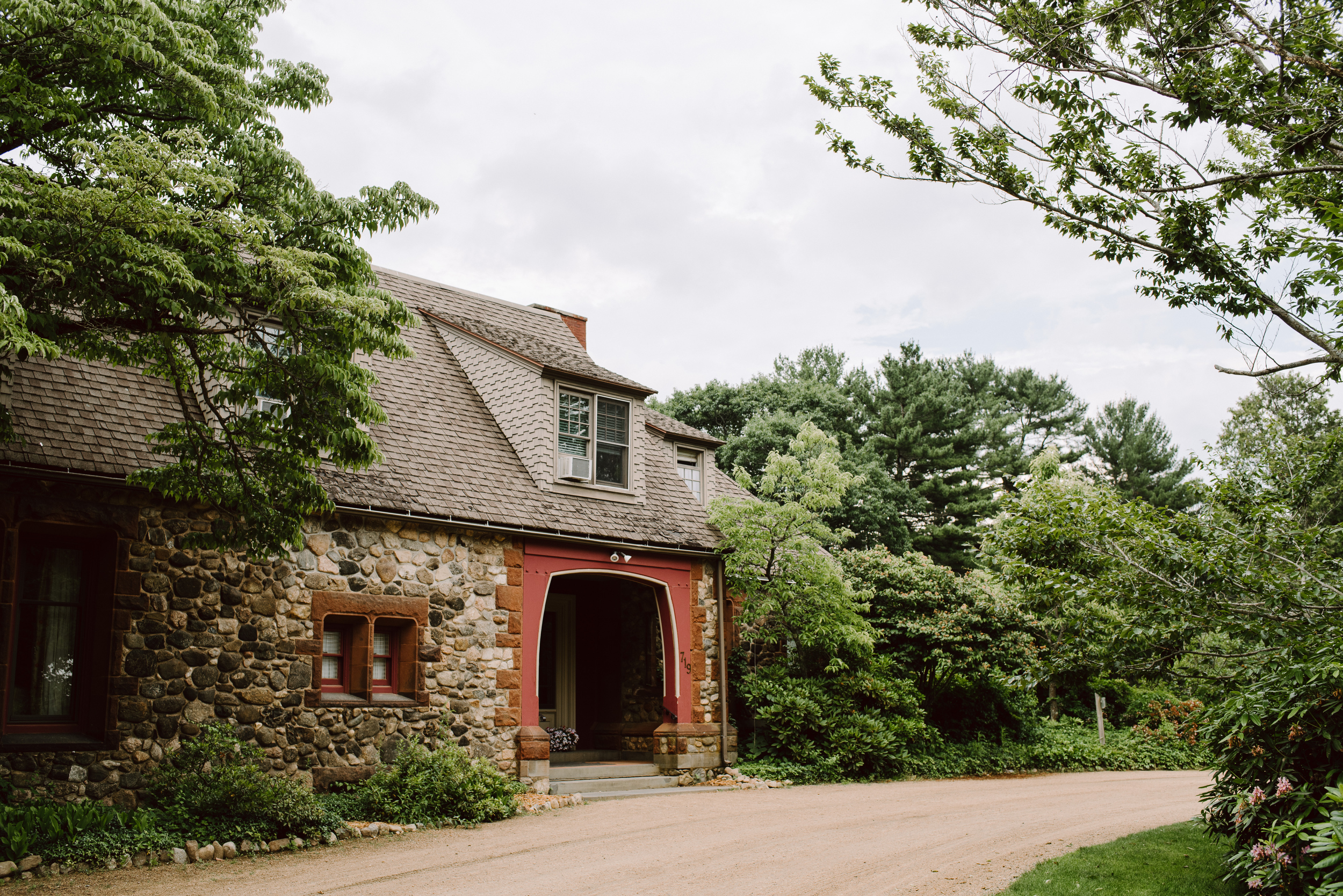 The Estate at Moraine Farm Photography by Mikhail Glabets