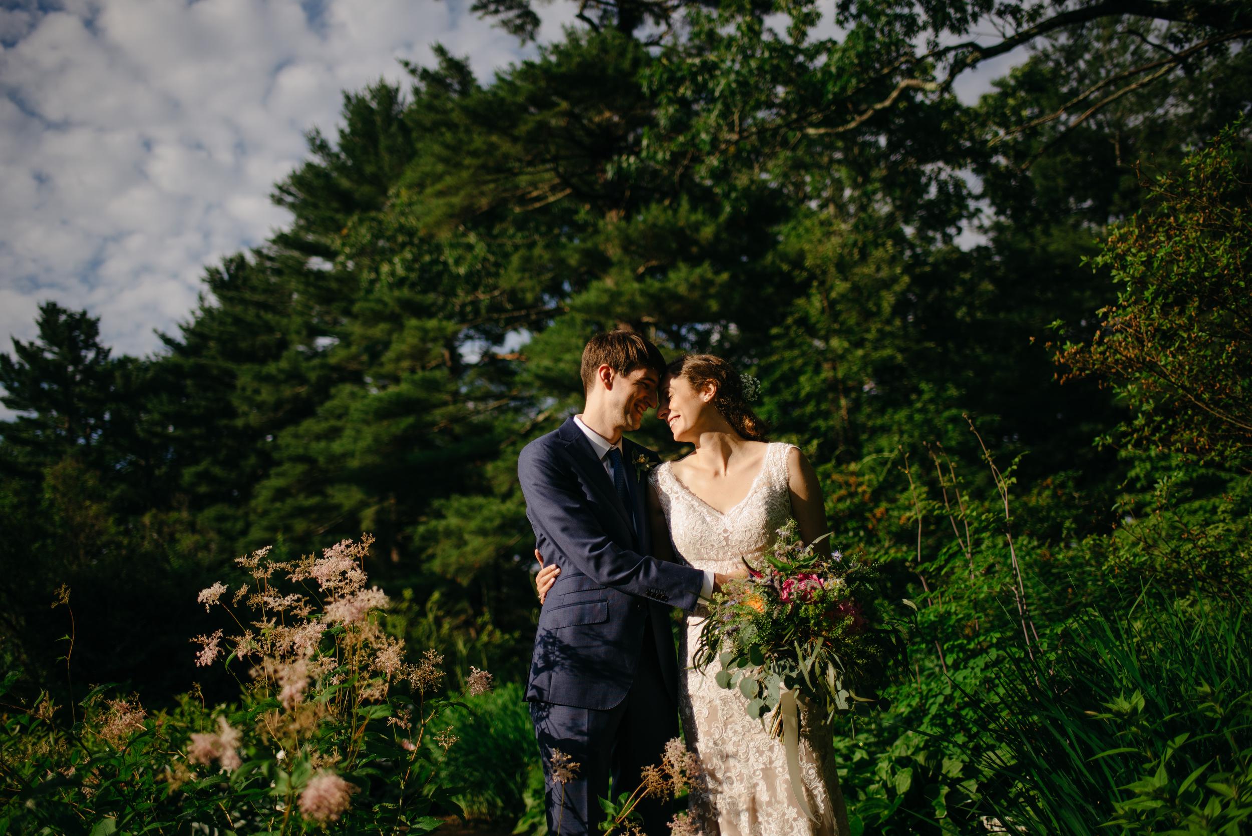 amazing farm wedding portraits in new england